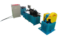 Preformed Armor Rods Forming Machine